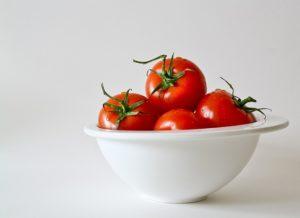 Eine gute Saftpresse entsaftet auch Gemüse