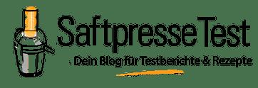 Saftpresse Test