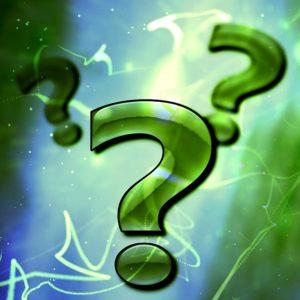 Test viele Fragen aber auch viele Antworten mit der angepassten Vergleiche